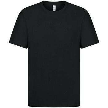 Vêtements Homme T-shirts manches courtes Casual Classics  Noir