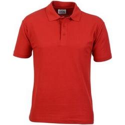 Vêtements Homme Polos manches courtes Casual Classics  Rouge