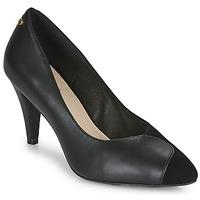 Chaussures Femme Escarpins André ROSAMONDE Noir