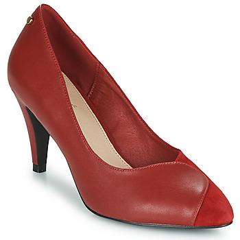 Chaussures Femme Escarpins André ROSAMONDE Rouge