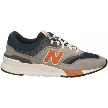 Chaussures Homme Baskets basses New Balance NB LIFESTYLE navy