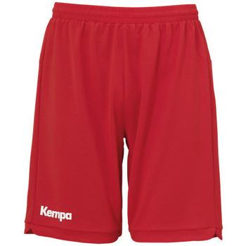 Vêtements Garçon Shorts / Bermudas Kempa Short  Prime rouge