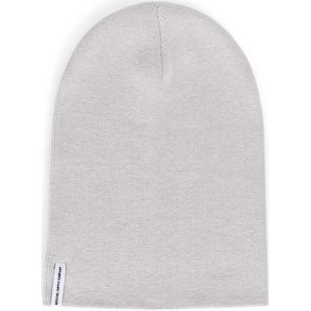 Accessoires textile Bonnets Herschel Mitch Light Grey