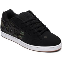 Chaussures Homme Baskets basses DC Shoes Baskets - Net SE - 302297-KCO Noir