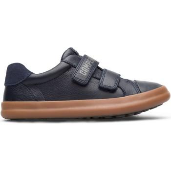 Chaussures enfant Camper Baskets cuir PURSUIT