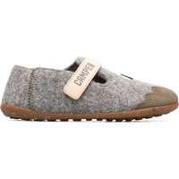 Chaussures Fille Chaussons Camper Chaussons WABI gris