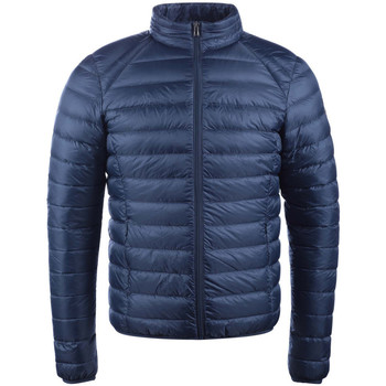 Vêtements Homme Doudounes JOTT Mat ml  basique Bleu