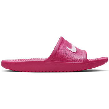Chaussures Enfant Claquettes Nike 6.0 Nike kawa shower (gs/ps) Rose