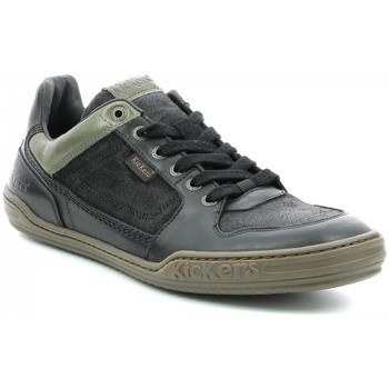 Kickers Homme Jungle