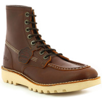 Chaussures Homme Boots Kickers Neoparakick MARRON FONCE