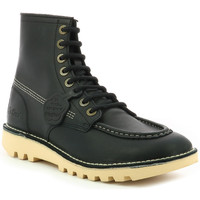 Chaussures Homme Boots Kickers Neoparakick NOIR