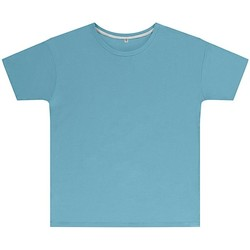 Vêtements Enfant T-shirts manches courtes Sg SGTEEK Bleu ciel
