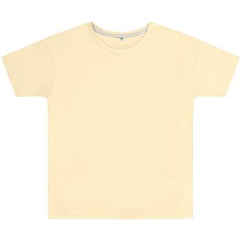 Vêtements Enfant T-shirts manches courtes Sg SGTEEK Rose pâle