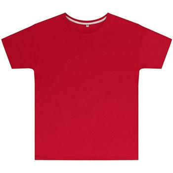 Vêtements Enfant T-shirts manches courtes Sg SGTEEK Rouge