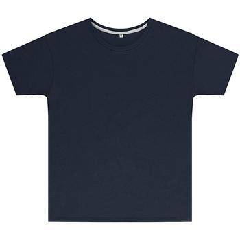 Vêtements Enfant T-shirts manches courtes Sg SGTEEK Bleu marine