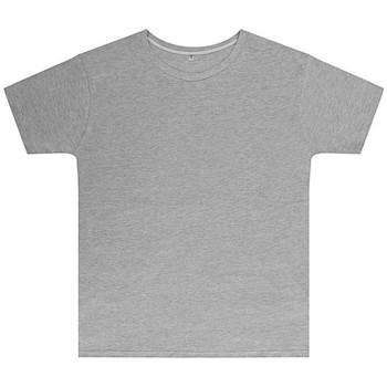 Vêtements Enfant T-shirts manches courtes Sg SGTEEK Gris