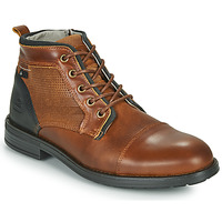 Chaussures Homme Boots Bullboxer EKRUS Marron