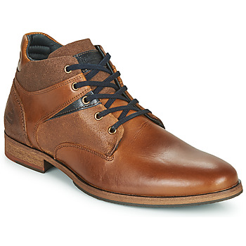 Chaussures Homme Boots Bullboxer  Marron
