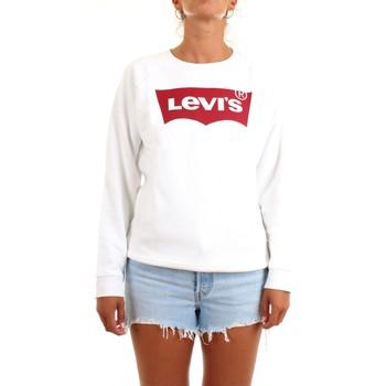 Vêtements Femme Sweats Levi's 29717-0014 blanc