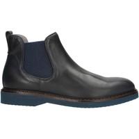 Chaussures Homme Boots Nero Giardini I001691U Bleu