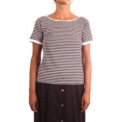 Vêtements Femme T-shirts manches courtes Pennyblack 29715320 T-Shirt/Polo femme cacao cacao