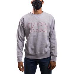 Vêtements Homme Sweats Klout FELPA gris