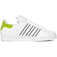 Chaussures Homme Baskets basses adidas Originals Superstar Los Angeles Blanc