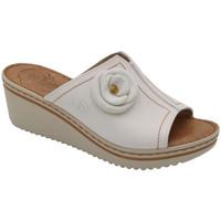 Chaussures Femme Mules Fly Flot AFLYFLOT41E52BGbc bianco