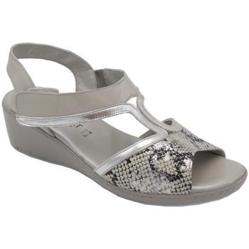 Chaussures Femme Sandales et Nu-pieds Confort ACONFORT7616grigio grigio