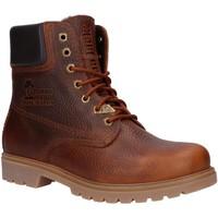 Chaussures Homme Boots Panama Jack PANAMA 03 IGLOO C30 Marr?n