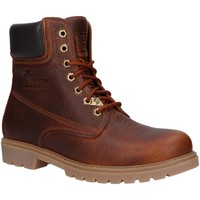 Chaussures Homme Boots Panama Jack PANAMA 03 C30 Marr?n