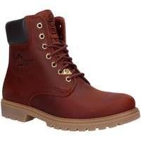 Chaussures Homme Boots Panama Jack PANAMA 03 C50 Marr?n