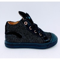 Chaussures Fille Boots Stones and Bones CABA bleu