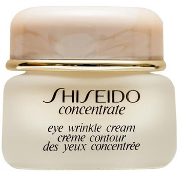 Beauté Femme Anti-Age & Anti-rides Shiseido Concentrated Anti-Wrinkle Eye Cream - 15 ml - Antiedad  Concentrated Anti-Wrinkle Eye Cream - 15 ml - Antiedad