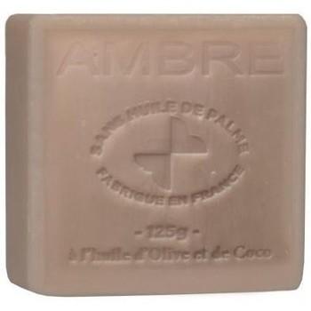 Beauté Femme Produits bains Folie Cosmetic Savon Ambre    125g Blanc