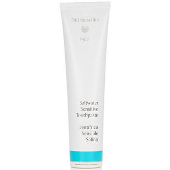 Beauté Femme Accessoires visages Dr. Hauschka Sensitive Salt Water Toothpaste