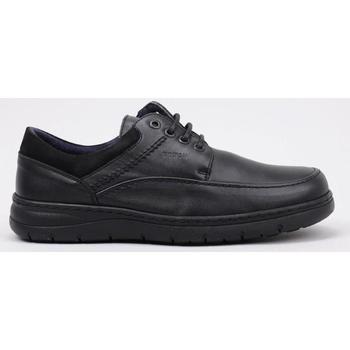 Chaussures Homme Derbies Notton 21 Noir