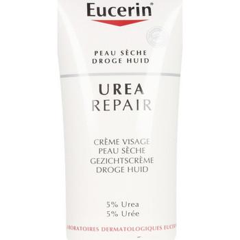 Beauté Hydratants & nourrissants Eucerin Urearepair Crema Facial Piel Seca 5% Urea  50 ml