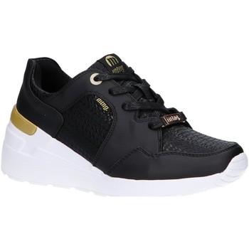 Chaussures Femme Multisport MTNG 69164 Negro