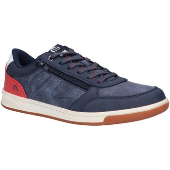 Chaussures Homme Multisport MTNG 84441 Azul