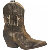 Chaussures Femme Bottes ville Elena Iachi WASH LIMBO militare