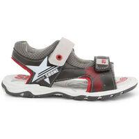 Chaussures Enfant Sandales et Nu-pieds Shone - 6015-027 Gris