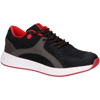 Chaussures Homme Multisport MTNG 84465 Negro