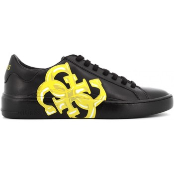 Chaussures Homme Baskets basses Guess  Nero