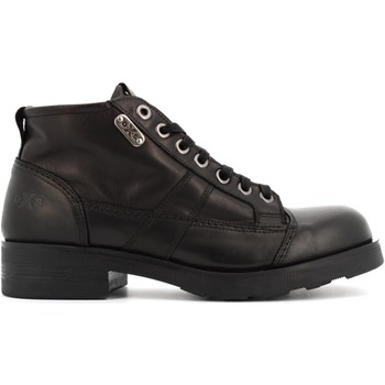Chaussures Homme Boots OXS OXS101160 Nero