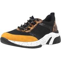 Chaussures Femme Baskets basses Remonte Dorndorf D4107-03 Noir