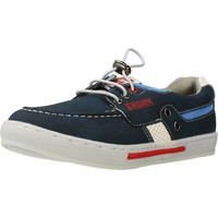 Chaussures Garçon Chaussures bateau Sprox 246472 Bleu