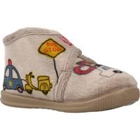 Chaussures Garçon Chaussons Vulladi 8108 Gris