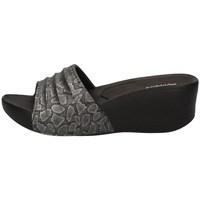 Chaussures Femme Mules De Fonseca OROSEI W625 NOIR