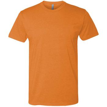 Vêtements Homme T-shirts manches courtes Next Level NX6210 Orange